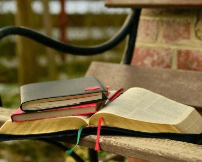 B5a.  Exégesis del Antiguo Testamento I