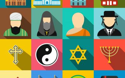 TH4. Sectas y Movimientos Religiosos