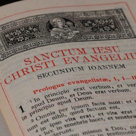 B3b. Introducción al  Nuevo Testamento  II