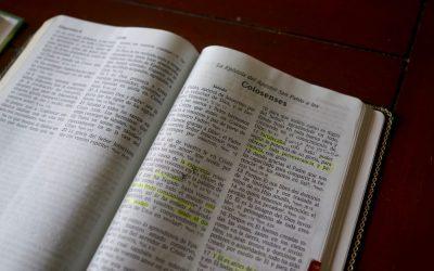 TS3. Teología Bíblica del Nuevo Testamento