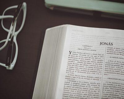 TS2. Teología Bíblica del Antiguo Testamento