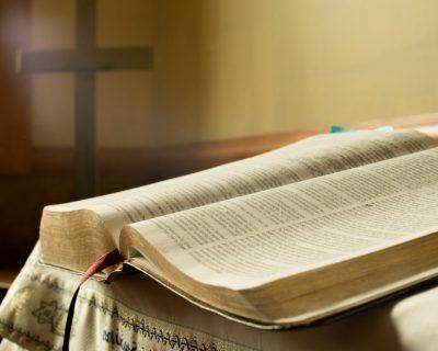 B3a. Introducción al  Nuevo Testamento I