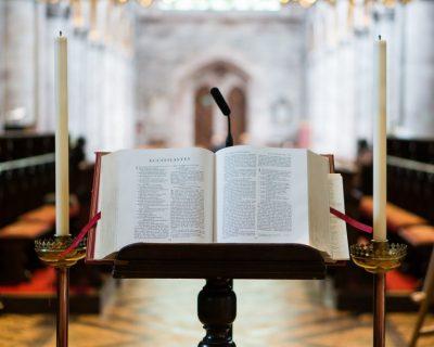 TM9. Liturgia